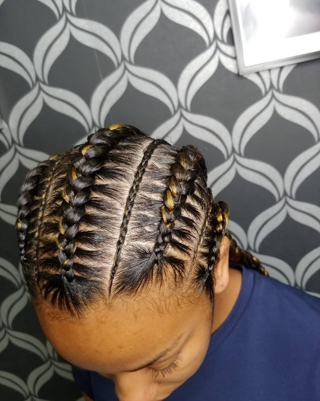 African Hair Braiding in Toronto